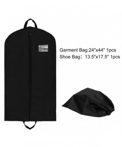 Discount Real Garment Bags