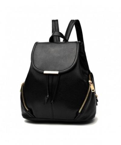 BAIGIO Backpack Schoolbag Anti Theft Shoulder