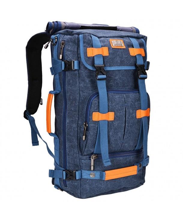 WITZMAN Backpack Rucksack A519 Blue