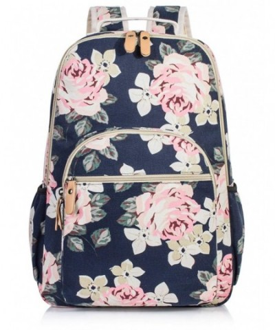 Backpack Teenage College Student Knapsack