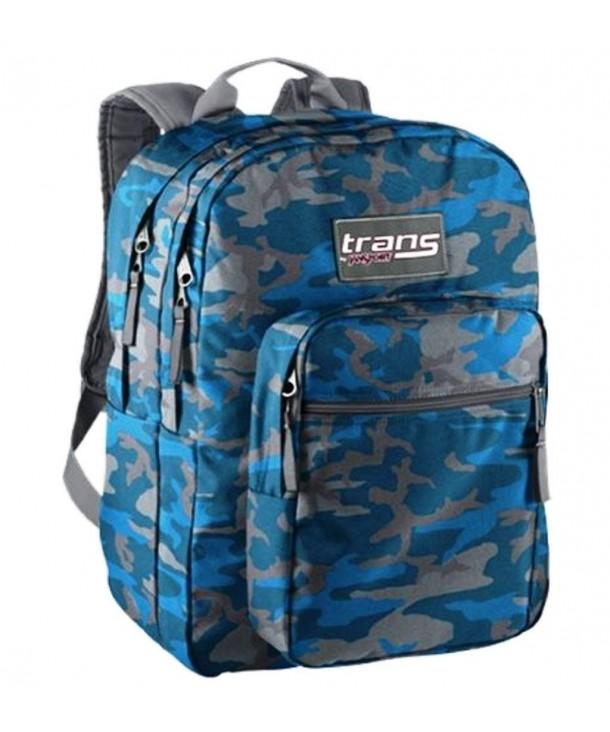 Trans Jansport TM60 Supermax Backpack