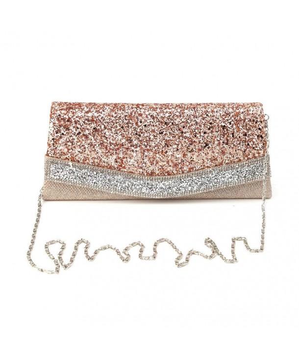 Timberlark Stylish Handbag Evening Shoulder