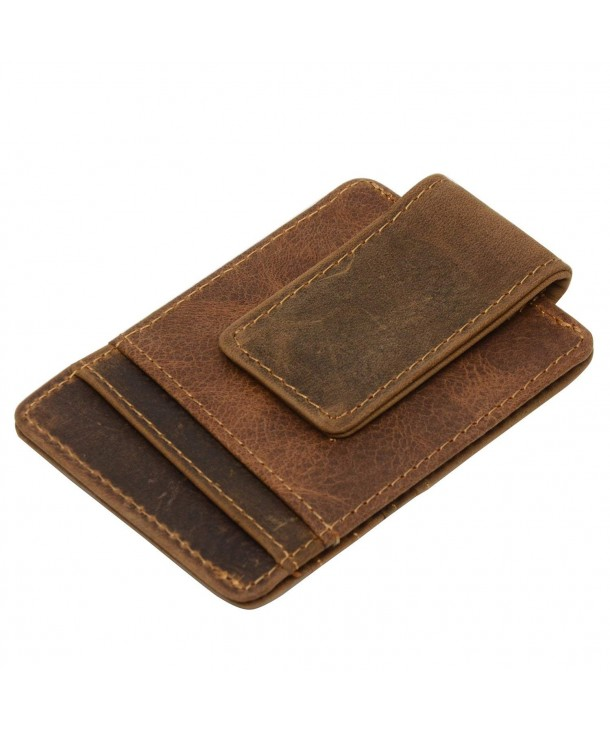 Odema Leather Wallet Credit Holder