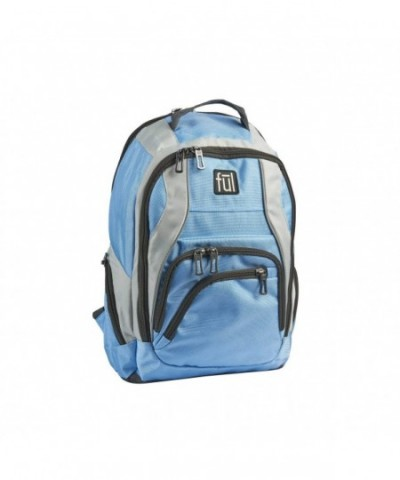 Ful Padded Laptop Backpack Laptops