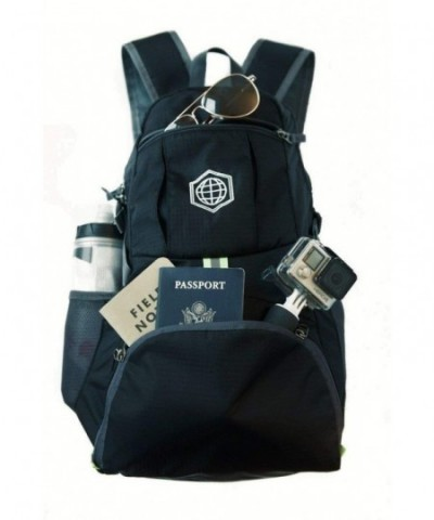 Lightweight Travel Backpacking TRIPPED Gear
