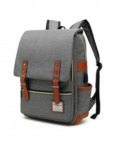 Backpack Charging Resistant Business College