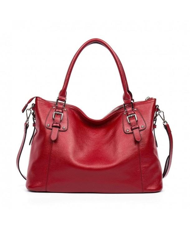 BOSTANTEN Handbags Shoulder Top handle Crossbody