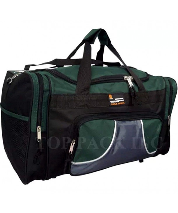 50lb Capacity Duffle Luggage Suitcas