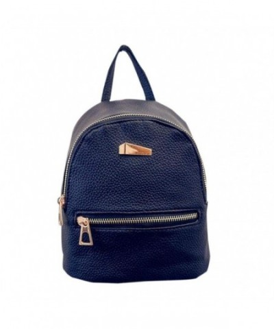 Womens Backpack Travel Handbag Rucksack