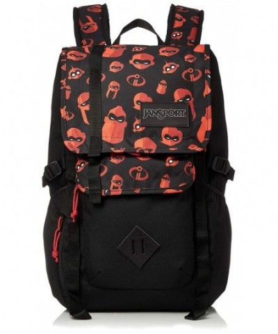 JanSport Incredibles Hatchet Backpack Family