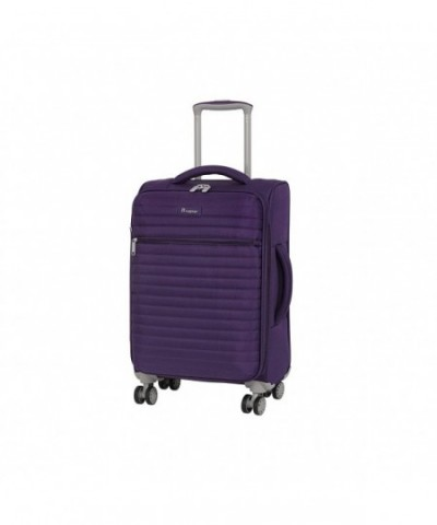 luggage Lightweight Expandable Spinner Petunia x