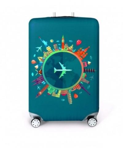 Bestja Washable Luggage Suitcase Protector