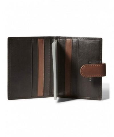 Brand Original Men Wallets & Cases Outlet