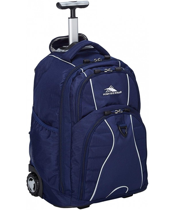 High Sierra Freewheel Backpack Business