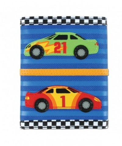Stephen Joseph Race Wallet Kids
