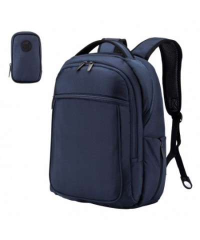 Wemk Backpack Business Computer Resistant