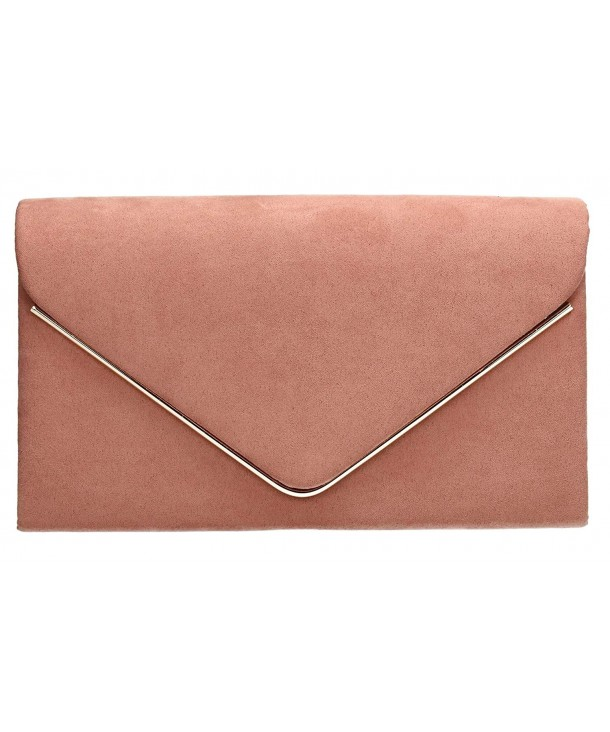 Madison Envelope Evening Clutch Bag