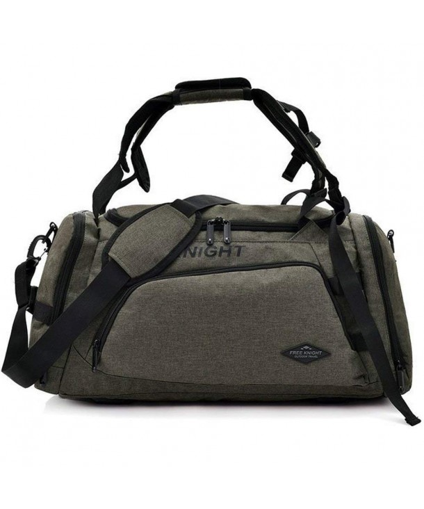 Fitness 20 35L Backpack Compartment Overnight
