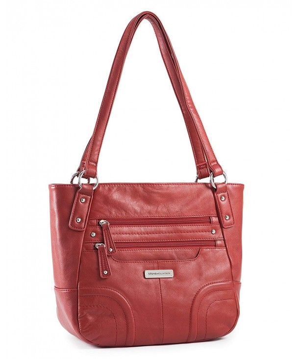 Stone Mountain Cambridge Tote