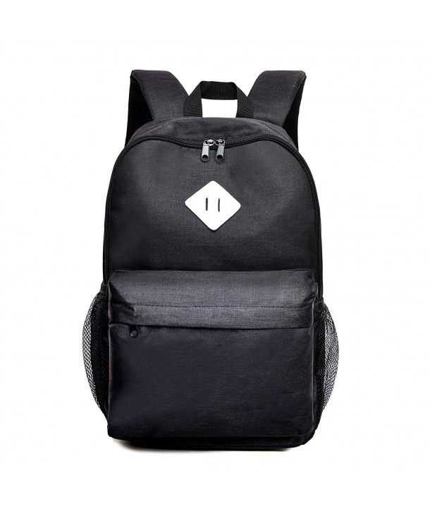 College Backpack Resistance Travel Bookbags