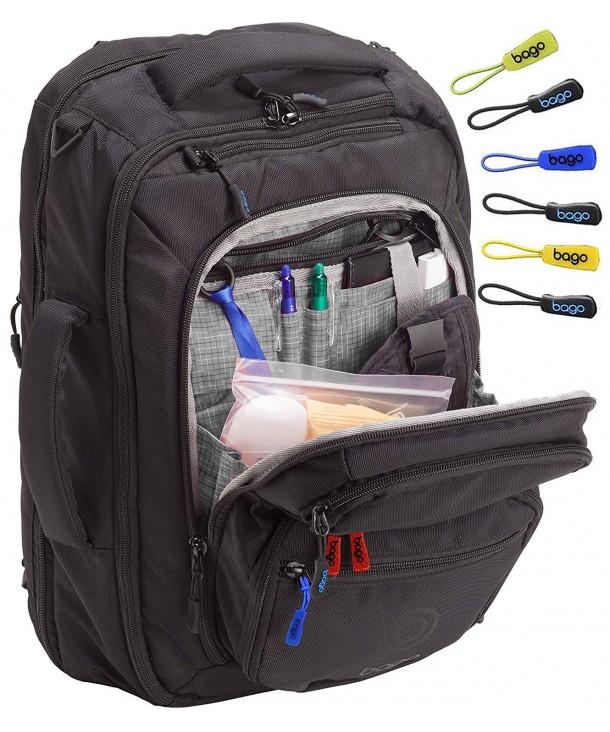 Laptop Backpack Men Computer Traveling