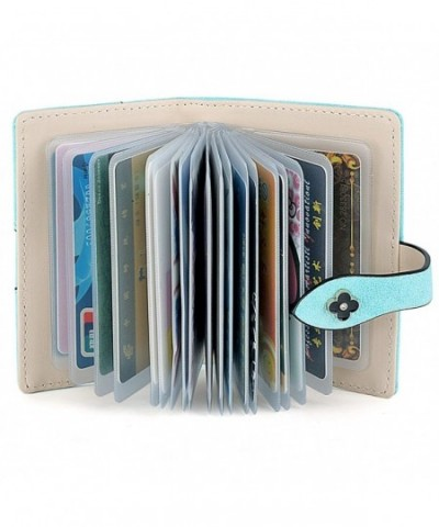 UTO Credit Holder Wallet Leather
