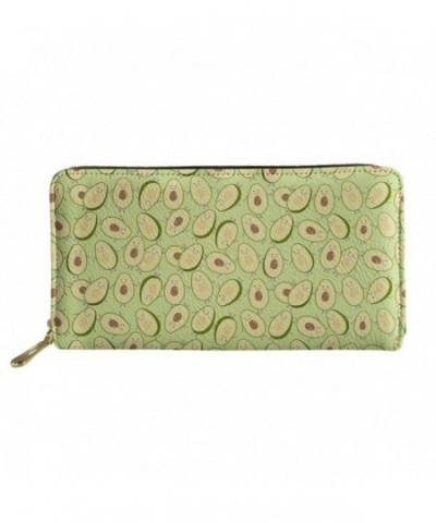 Mumeson Style Travel Wallet Clutch