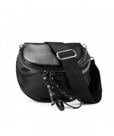 Crossbody Women Leather Shoulder Fashion