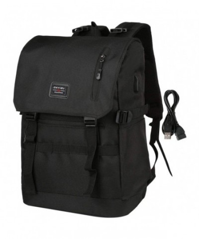 Backpack Large capacity Shoulders Fashionable Backpacks