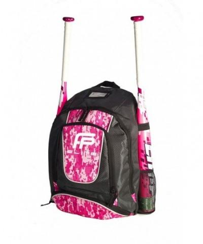 Fastpitch FP Elite Backpack Pink