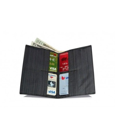 Allett Slim Leather Original Wallet