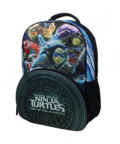 Teenage Mutant Turtles Shadows Backpack