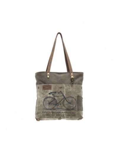 Myra Bicycle Upcycled Bag S 0938