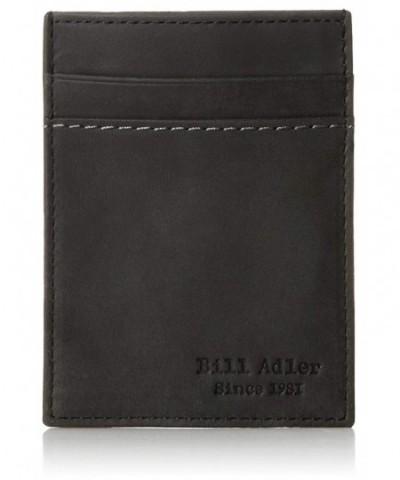 Bill Adler Crazy Pocket Wallet