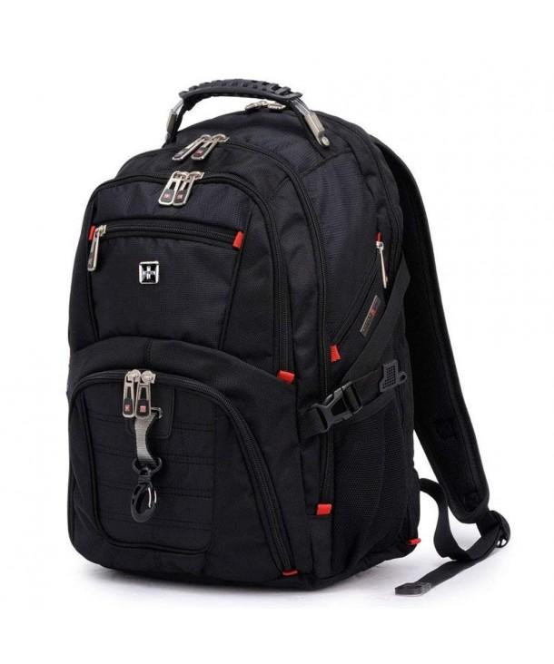 Anbore Travel Scansmart Laptop Backpack