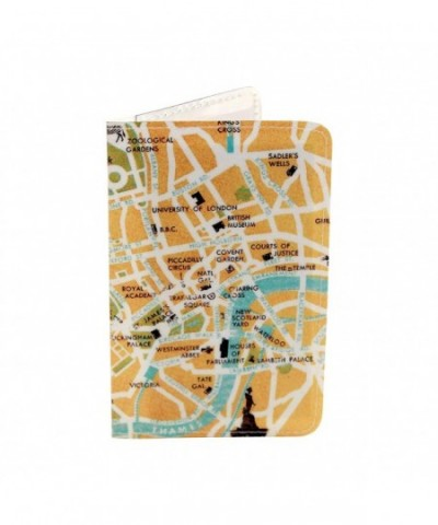London Business Credit Card Holder