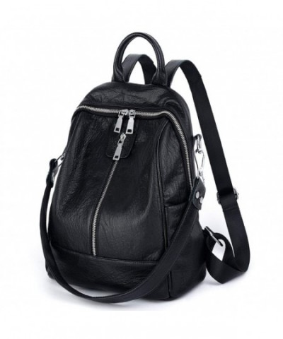 UTO Backpack Convertible Rucksack Crossbody