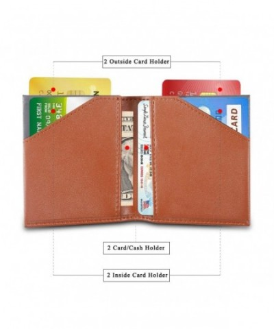 Popular Men's Wallets Outlet Online