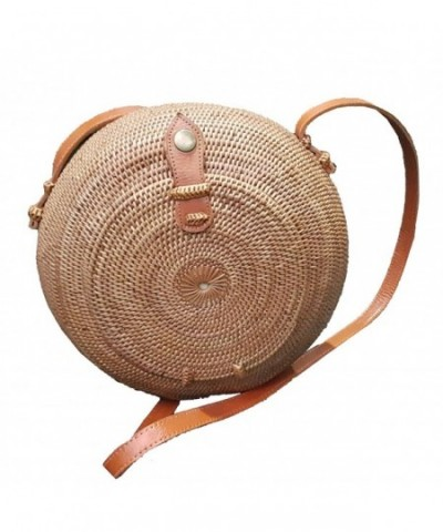 Rattan Nation Sturdy Handwoven Straw