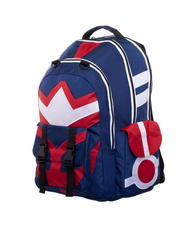 Hero Academia Backpack Inspired Toshinori
