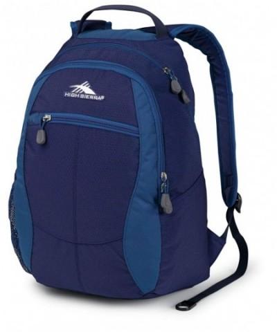 High Sierra Curve Backpack 8 5 Inch