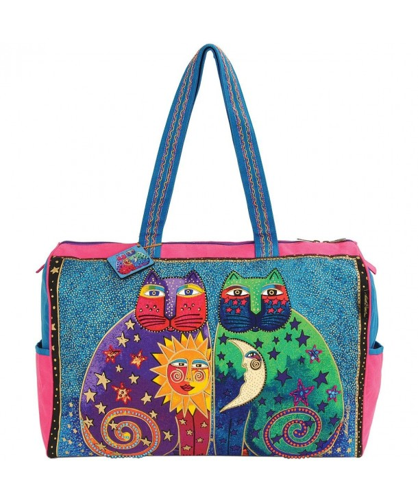 Laurel Burch 21 Inch 15 Inch Celestial