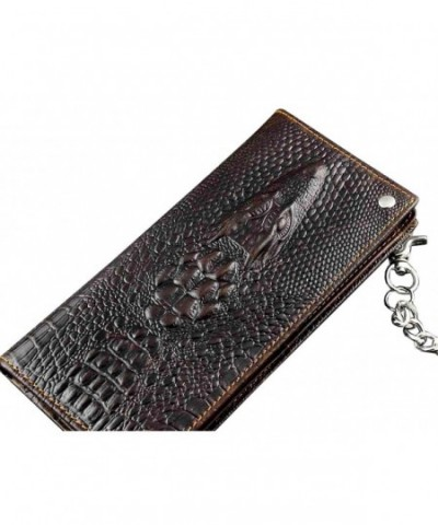 Brand Original Men's Wallets Clearance Sale