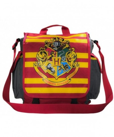 Potter Hogwarts Interchangeable Backpack Messenger