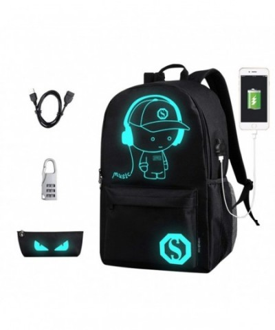 DOLIROX Outdoor Backpack Luminous Shoulder