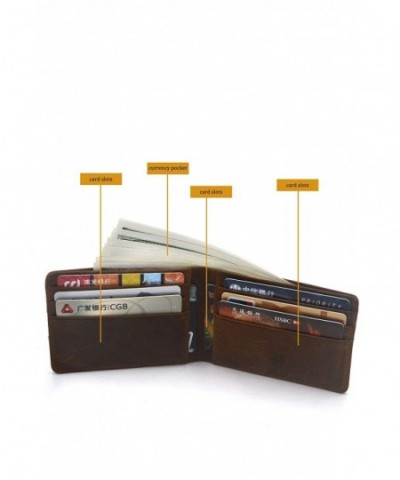 Fashion Men Wallets & Cases
