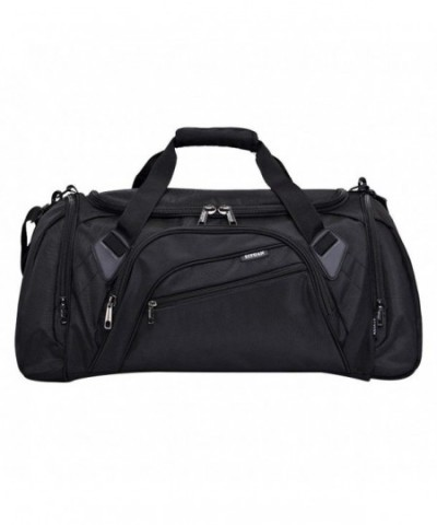 SIYUAN Sports Duffel Compartment Athletic